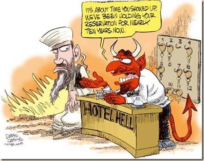 Ateismo cristianos infierno hell dios jesus grafico religion biblia memes desmotivaciones (44)