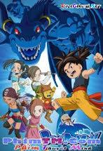 Rồng Xanh - Blue Dragon Tập 47 48 Cuối