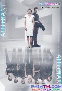 Dị Biệt 3: Những Kẻ Trung Kiên - Divergent: Allegiant Tập HD 1080p Full