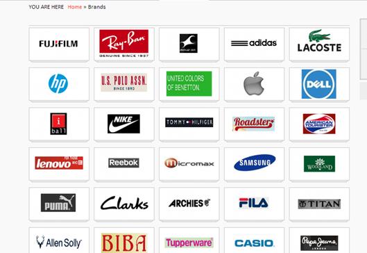 Zoutons-brands