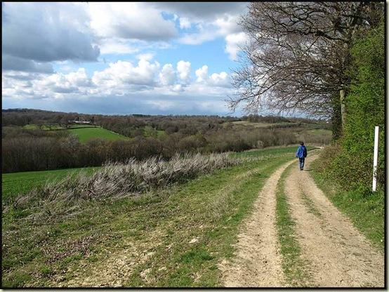 A Kentish byway