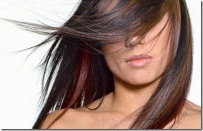 Remedios Caseros para el cabello Liso con Frizz