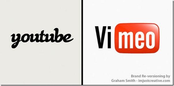 Misturando o logo de marcas famosas (3)