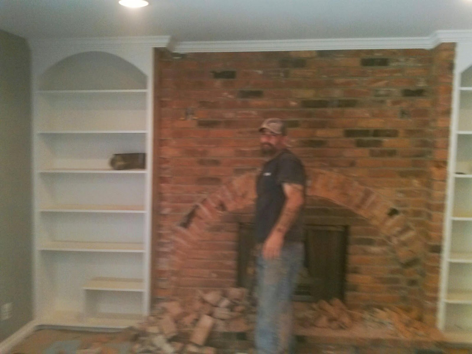 Clarkston Fireplaces Repair 313 355 3719