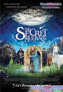 Bí Ẩn Cung Trăng - The Secret of Moonacre