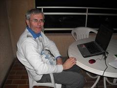 2009.05.14-002 Didier devant son ordinateur