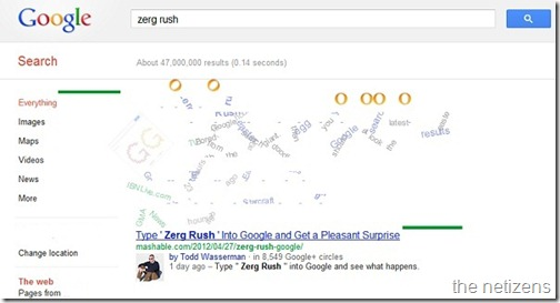 zerg rush_easter_egg