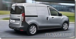 Dacia Dokker naar Nederland 01