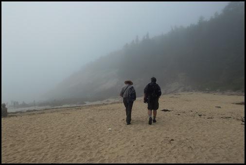 Focus on Acadia ranger talk 021