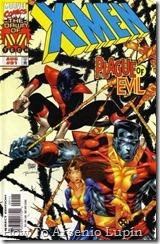 P00002 - De Magneto Rex a los Doce #91