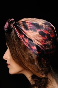 Alessa - Fashion Rio Inverno 2012