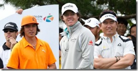 rors and rickie