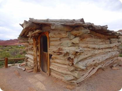 wolfe cabin