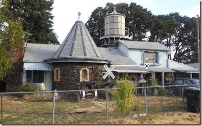 Keizer house