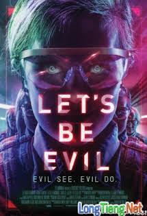 Gặp Lại Ác Quỷ - Let's Be Evil