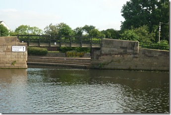 entrance to erewash canal