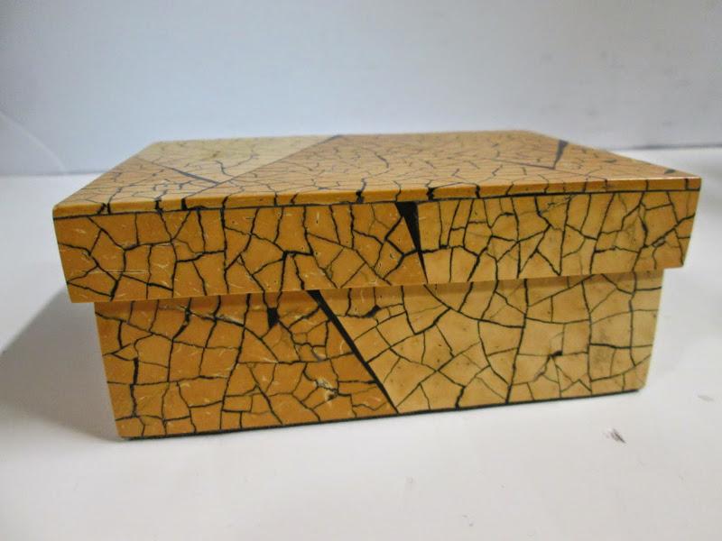 R & Y Augousti Decorative Box #2