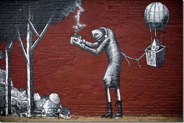 Arte de rua pelo mundo (50)