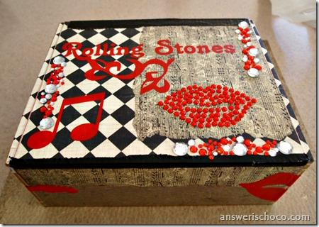 Rolling Stones Box 1