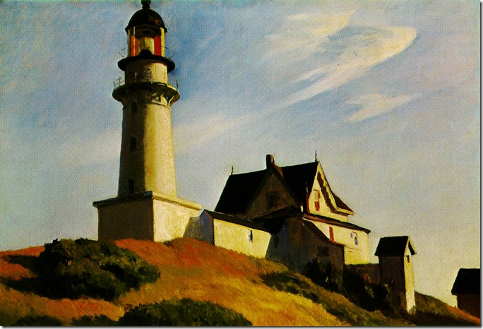 Edward_Hopper_The_Lighthouse_at_Two_Lights_1929