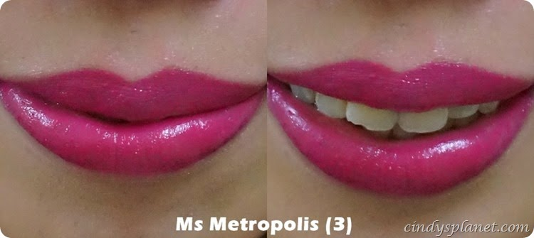 collection lip crayon ms metropolis review