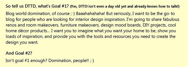 DTTD Blurb