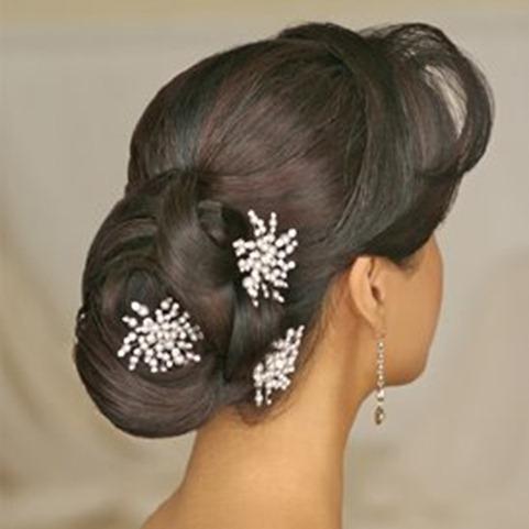 Penteados de Noiva - Coques (15)