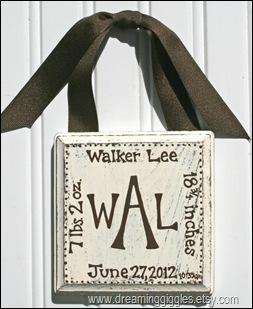 walker lee