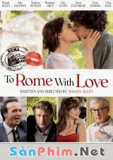 Tình Yêu Đến Từ Rome
