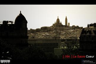 Sacre Coeur, Paris, mromero, Prioridad de Apertura, landscape, paisaje