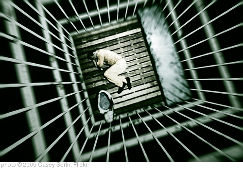 'Jail Cell' photo (c) 2005, Casey Serin - license: http://creativecommons.org/licenses/by/2.0/