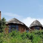 Ngorongoro Crater Lodge © Foto: Angelika Krüger | Outback Africa Erlebnisreisen