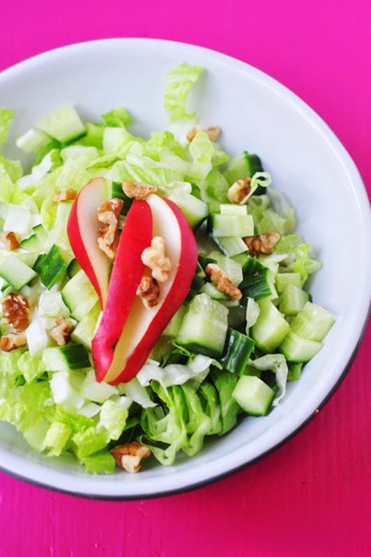 romaine-Salad