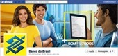 banco do brasil facebook