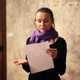 участники презентуют идеи. Фото Элины Камаевой.