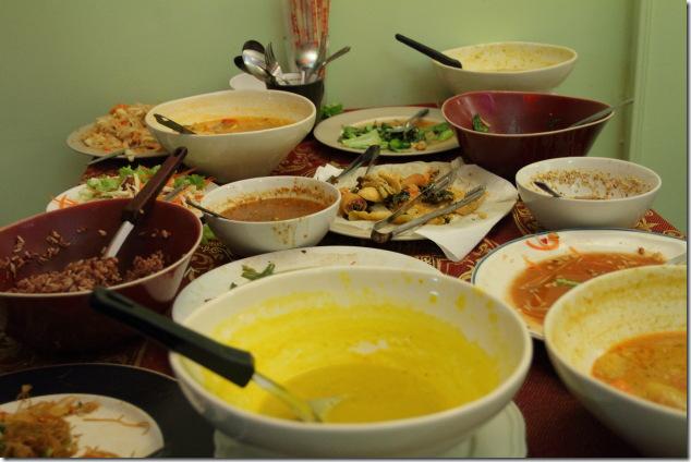 Really Yumm Thai Veg Food