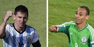 Argentine-Nigéria : quel adversaire pour les Bleus ?