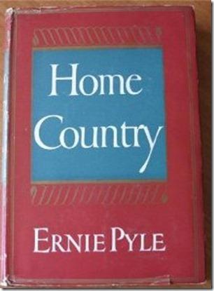 who was ernie pyle? essay Essays and criticism on ernie pyle - critical essays.