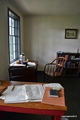 Quartermaster Sargeant's House