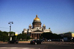 St-Issac's-Cathedral---St-Petersburg