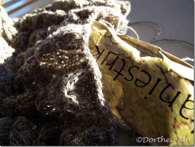 strikkepause