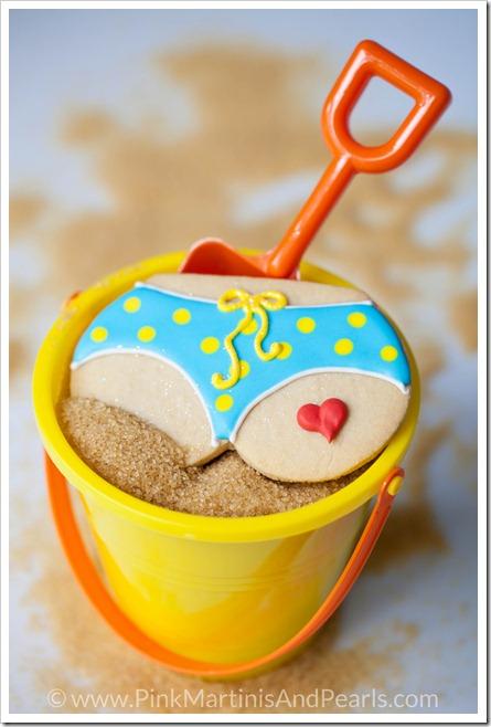 Tushie Cookies Bikini-5