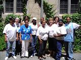 Chicago women's retreat 2008