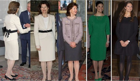 Swedish Royal Style