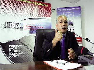 Le directeur général du Domaine, Mohamed Himour, Le cadastre, les étrangers et la mafia du foncier