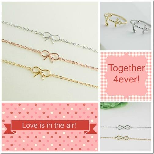 Jewelery Applelatte Etsy 4