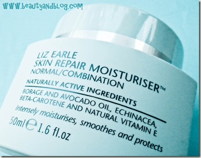 My Take: Liz Earle Skin Repair Moisturiser™ Normal/combination Review