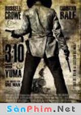Đường Đến Yuma