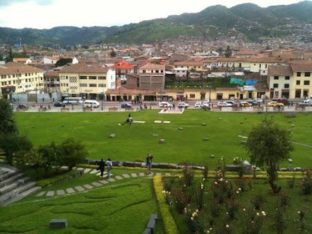 Imagini Peru: Cuzco