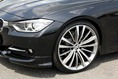 Kelleners Sport Outfits the New BMW 3 Series F30 with Styling and Performance Upgrades